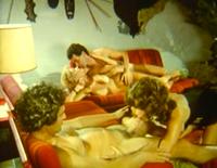 Im deutschen Vintage Porno wird hart gefickt