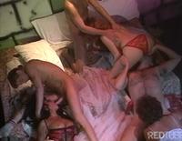 Geiler und versauter 80er Jahre Porno