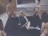 Kimbery Kyle Pornostar der 60er Jahre Gruppensex
