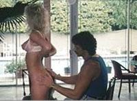 Zwei Polizisten ficken Miamis Ehefrauen kostenloser Vintage Porno