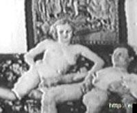 Lesben Sex Film aus den 30er Jahren