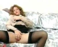 Rocco Siffredi in einem seiner ersten Pornofilme