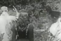 Heisser Sexfilm von 1915
