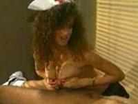 Die notgeile Krankenschwester