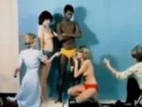 Deutsches Vintage Pornocasting
