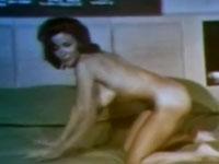 Amateur Striptease Film