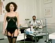 Der perverse Frauenarzt