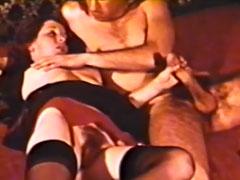 Extrem behaarte Schlampen Porno