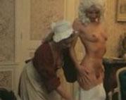 Lesbische Frauen im 18. Jahrhundert