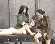 BDSM im Frauenknast