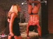Ihr Sex Sklave wird heute mal so richtig gequält