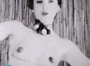 Nackte Fotzen aus den 30er Jahren