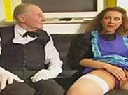 Deutscher Pornofilm aus den 80er Jahren