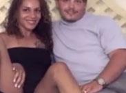 Heisse Latina beim Pornocasting