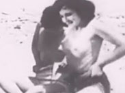Nackte geile Titten von 1928