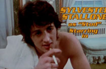 Italienischer Stallone Porno