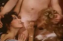 Ein geiler amerikanischer Gruppensex Porno