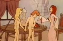 Hänsel und Gretel Porno