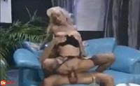 Klassik Pornofilm aus den 80er Jahren