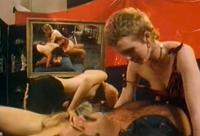 Versaute Girls aus den 80er Jahren