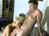 Deutscher Vintage Pornofilm