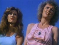 Heiße Lesben ficken im Vintage Sexfilm