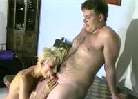 Deutscher Amateur Vintage Sexfilm