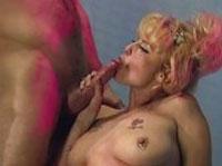 Star Trek Porno Vulkanier ficken SciFi Sex gratis