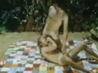Gay Vintageporno schwuler Porno aus den 70ern