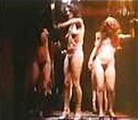 Heisser Porno Circus von 1971