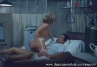 Krankenschwester fickt Patient