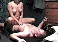 Amateur Pornofilm von 1960