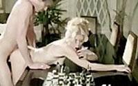 Siebziger Jahre Porno mit John Holmes