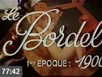 Das Bordell Vintage Kult Pornofilm