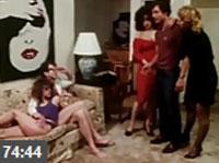 Vintage Porno von 1986
