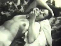Amateurporno aus den 30er Jahren