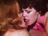 Vintageporno Bisexuelle Lippen