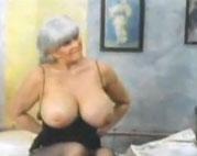 Dicke Brüste im Vintageporno