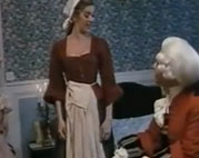 Klassischer Vintage Sexfilm