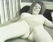 Spitze Titten und eine immer feuchte Fotze