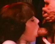Edler amerikansicher Porno aus den 60ern