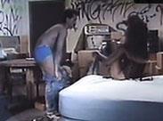 Amerikanischer Porno aus den 70ern