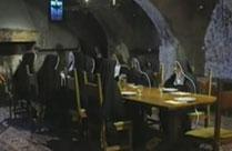 Im Kloster geht es ab – Nonnen Porno