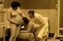 Geiler Porno von 1920