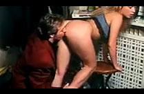Super guter 90er Jahre Porno