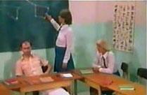 Sex mit der Lehrerin ist richtig geil